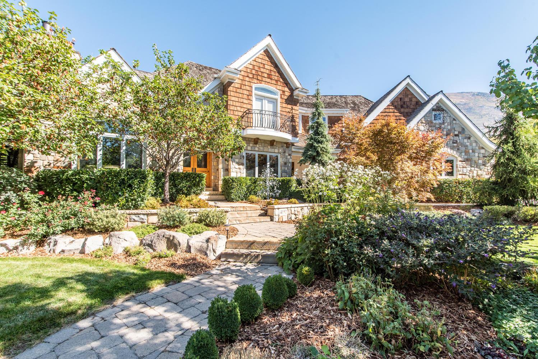 4192 Old Orchard Lane - Cedar Hills