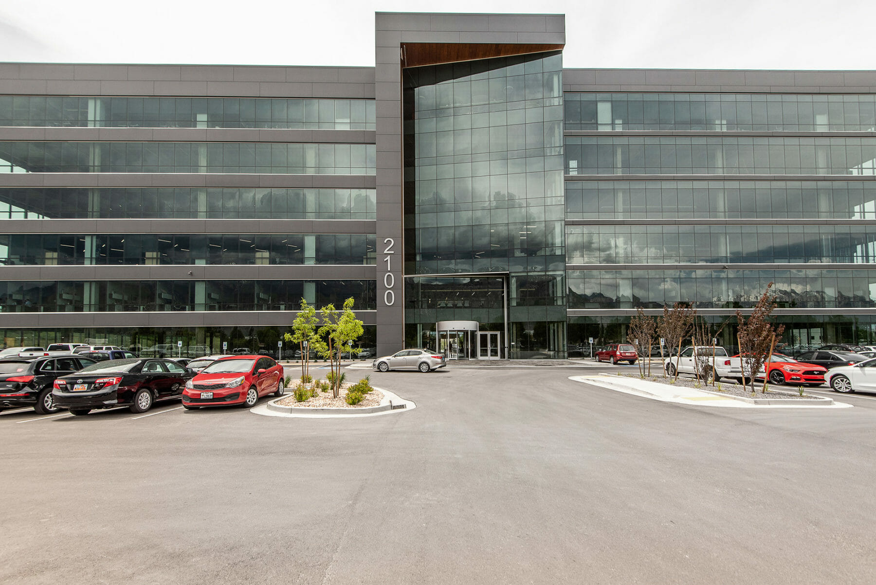 Dental Intelligence New Headquarters
