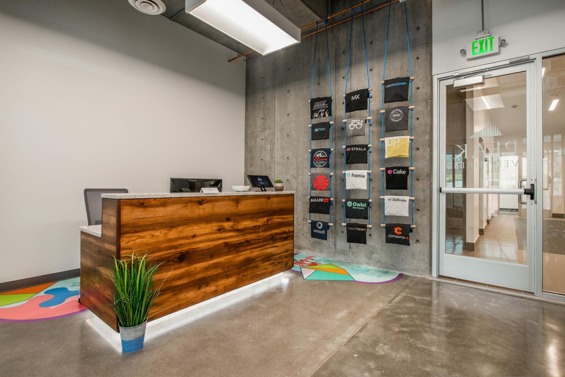 Peak Ventures Lehi Office