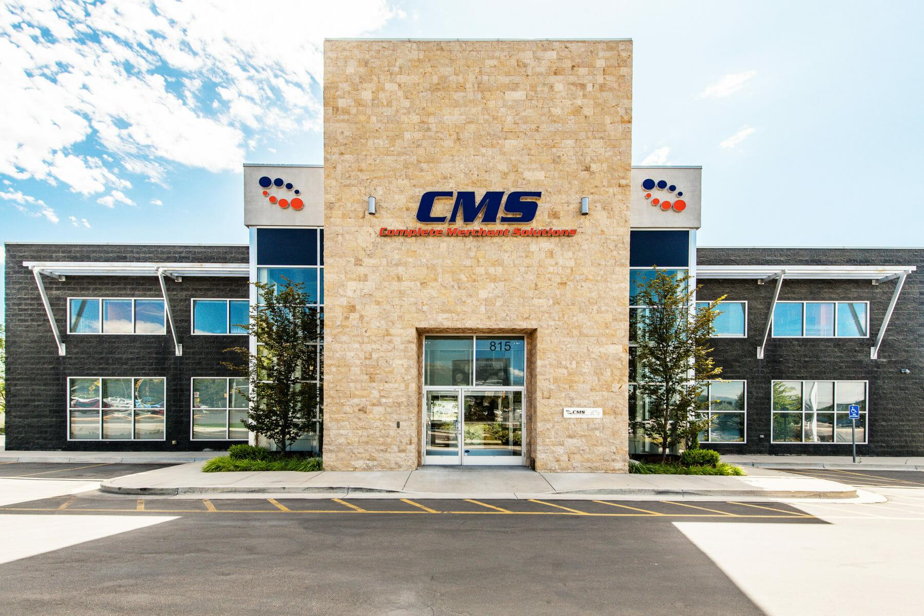 CMS - Orem